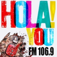 Logo of radio station Hola You FM