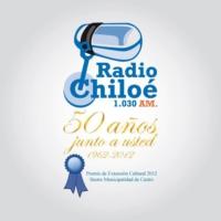 Logo de la radio Radio Chiloé