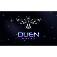 Logo of radio station Duen Radio