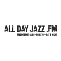 Logo of radio station ALL DAY JAZZ