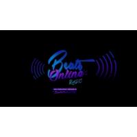 Logo of radio station Beats Online CR