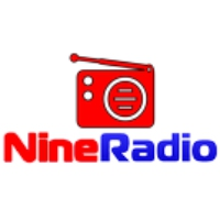 Logo of radio station NineRadio