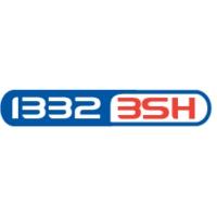 Logo of radio station 3SH Swan Hill 1332