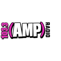Logo of radio station WODS 103.3 AMP Radio