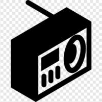 Logo of radio station Jeune en Route