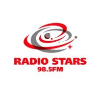 Logo de la radio Radio Stars