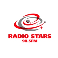 Logo of radio station Radio Stars