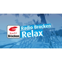 Logo of radio station Radio Brocken - Relax