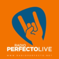Logo de la radio Perfecto Live