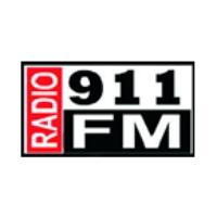 Logo of radio station Radio 911 FM - 9 de Julio