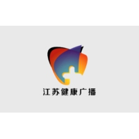 Logo of radio station 江苏健康广播