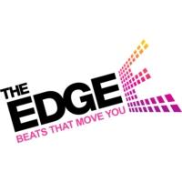 Logo de la radio The Edge 96.1