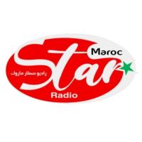 Logo of radio station RADIO STAR MAROC
