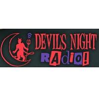 Logo de la radio Devil's Night Radio