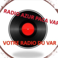Logo of radio station RADIO AZUR PACA VAR