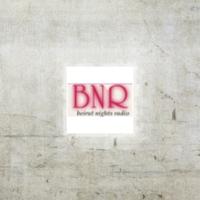 Logo de la radio Beirut Nights Radio