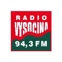 Logo de la radio Rádio Vysočina