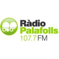 Logo de la radio Ràdio Palafolls