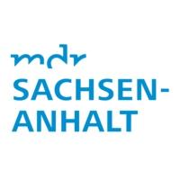 Logo de la radio MDR Sachsen-Anhalt Stendal