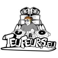Logo of radio station Teufeurs radio