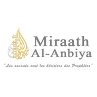 Logo of radio station Miraath Al-Anbiya
