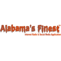 Logo de la radio Alabama's Finest