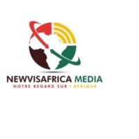 Logo de la radio RADIO NEWVISAFRICA