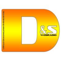 Logo of radio station D&S  Webradio