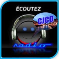 Logo of radio station CJCO