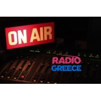Logo of radio station radiogreece
