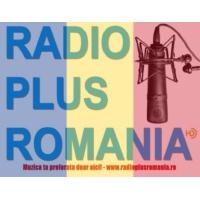 Logo de la radio Radio Plus Romania