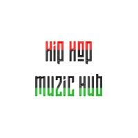 Logo of radio station HipHopMuzicHub