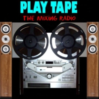 Logo de la radio Play Tape