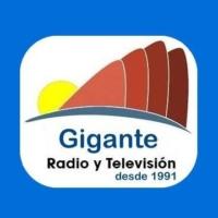 Logo de la radio Radio Gigante