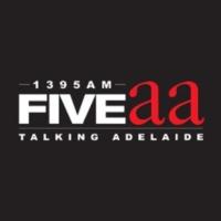 Logo de la radio Five aa