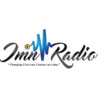 Logo of radio station IMN Radio