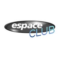 Logo de la radio Radio Espace Club