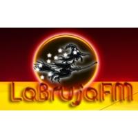 Logo of radio station Radio la Bruja