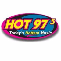 Logo de la radio KKCT Hot 975