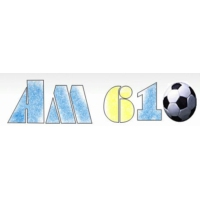Logo de la radio General San Martin 610 AM