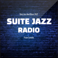 Logo of radio station Suite Jazz Radio