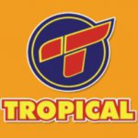 Logo of radio station Radio Tropical 100.3 FM