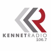 Logo of radio station Kennet Radio