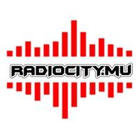 Logo of radio station Radiocity Mauritius