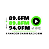Logo of radio station Cannock Chase Radio