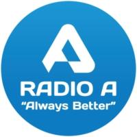 Logo de la radio Radio A Nelson