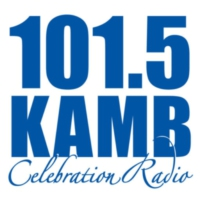 Logo de la radio KAMB Celebration Radio 101.5