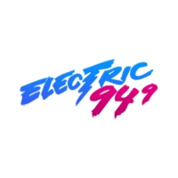 Logo de la radio WAEZ Electric 94.9