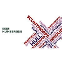 Logo of radio station BBC Radio Humberside