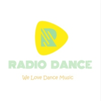 Logo of radio station ----- ♫ ( Radio Dance ) -  We Love Dance Music ♫